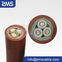 Multi Stranded Double Rubber Insulated flexible Welding Cable