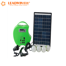 New product portable home solar lighting power system