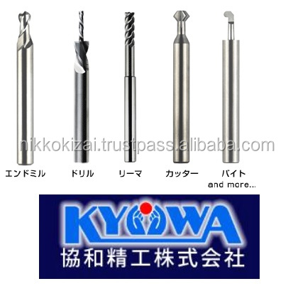Cutting Tools for paypal accepted online stores Hitachi, OSG, YG-1, Mitsubishi, NS Tool, Kyowa, Nachi, Yamawa, Union Tool, Jimk