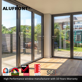 Auatralian standard exterior doors / sydney melbourne perth popular double glazing windows and doors