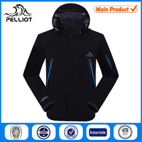 branded outdoor winter clothing