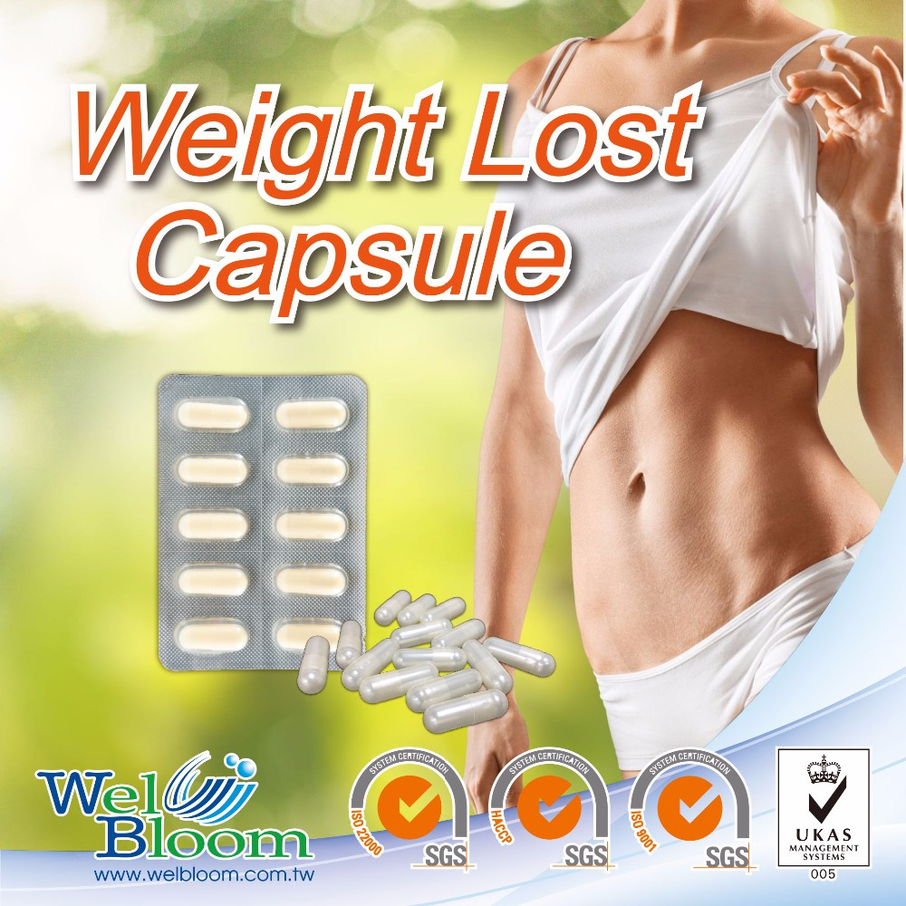 OEM Pills for weight loss slimming