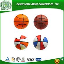 high quality Photo Printing chinese laminated basketball