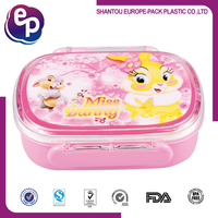 Trustworthy china supplier insulated hot food containers , lunch box , lunch box for kids