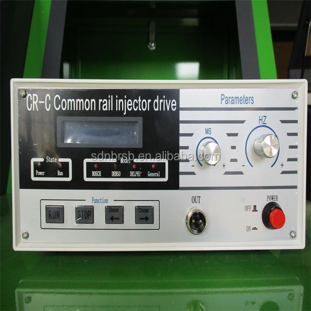 CR-<strong>C</strong> common rail injector pressure tester from direct <strong>manufacturer</strong>