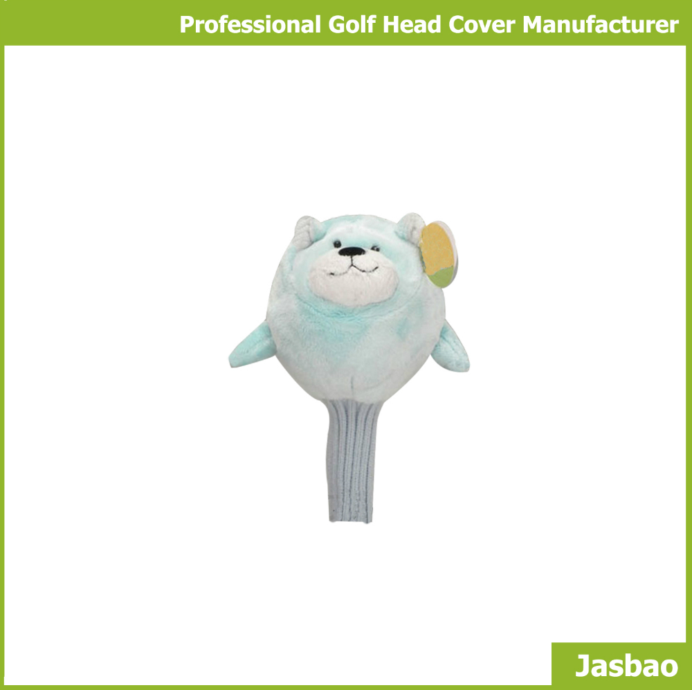 Cute And Novelty Animal Golf Club Head Cover