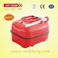 steel jerry can producer