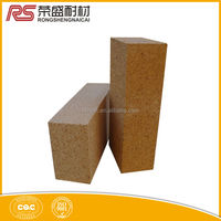 High Quality Calcined China Kaolin Fire Clay For Refractory Bricks