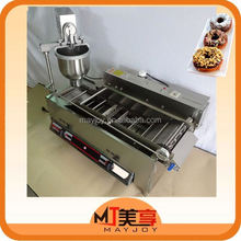 Hot China manufacturer stainless steel diy mini donut machine