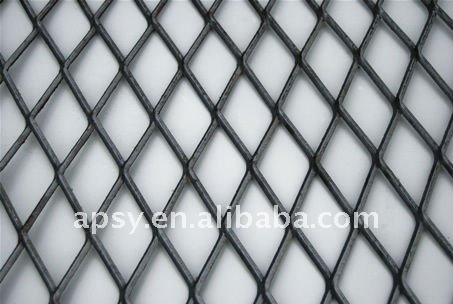 Grill/Honeycomb Expanded Metal(factory)