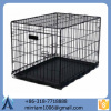 China manufacturer wholesale pet product large welded metal& chain link dog kennel galvanized cover dog run kennels