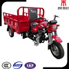 China 3 Wheel Tricycle Trike Motorcycle, 3 Wheeler Moto Cargo for Sale