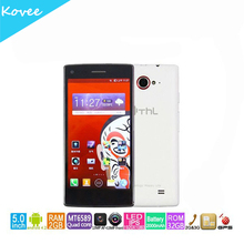 13MP camera THL W11 2GB 32GB 5inch MTK6589T 1.5GHz Quad Core smartphone IPS Android 4.2 mobile phone 1920*1080