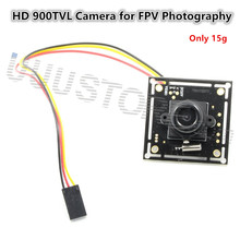 "3U-80070 For Rc Helicopter Dji racing Drone Tiny Camera Hd 900Tvl 1/3"" Cctv Sony Ccd Pal Or Ntsc 2.1Mm Mini Fpv Camera Board"