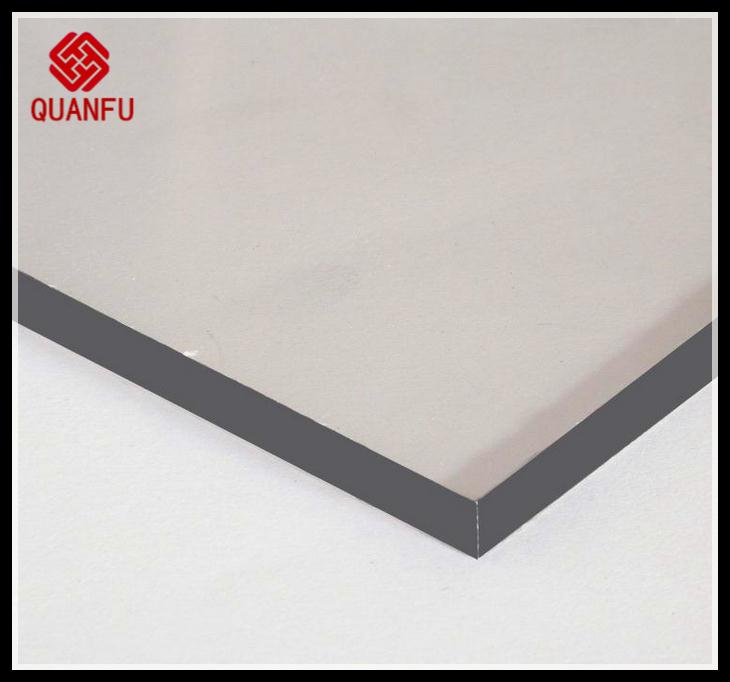 Plastic Sheeting For Landscaping : Landscape roofs red color corrugated frp plastic roofing