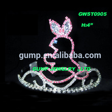 Easter Day beauty design pageant tiara wholesale crown