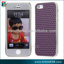 cheapest china mobile phone in india pc cell phone cover case for iphone 5 5s