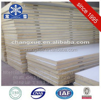 wall cold room insulation reynobond aluminum composite panels for clean room