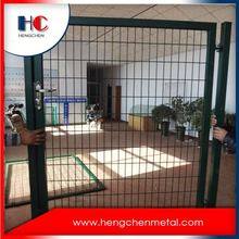 Stainless Steel Expanded Metal Wire Mesh Fence