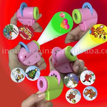Funny Micro Projector for Children