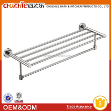 Cheap wall mount bathroom towel rack