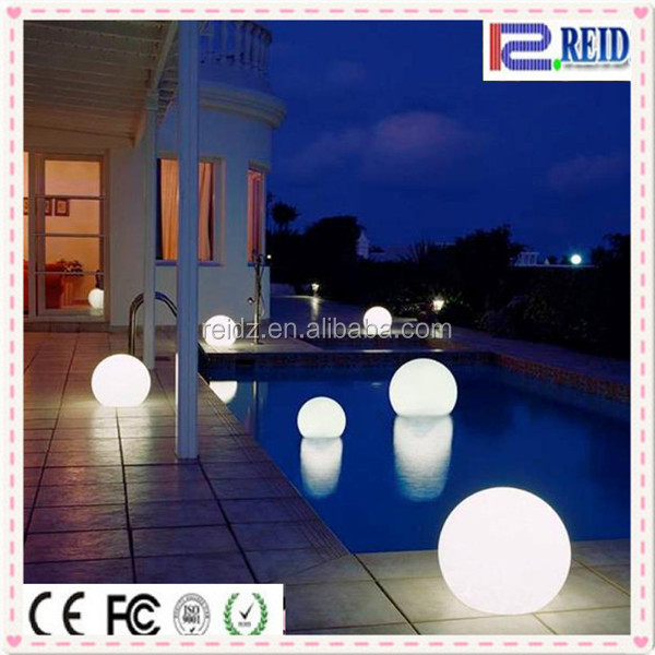Hot LED Ball Light Outdoor /Party Light/Party & Events Furniture/ LED Ball