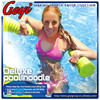 Swimming pool noodle,water pool noodle Foam High Quality Pool Noodle Vinyl dipped