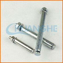 High quality low price high adhesion anchor bolt