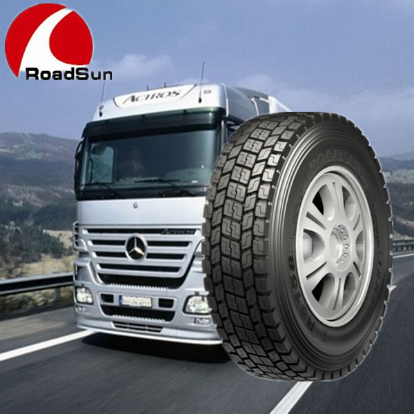Double star 11r22.5 Truck tyre 8.5R17.5 tbr tires