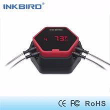 Inkbird IBT-6X digital grill meat BBQ bluetooth wireless thermometer