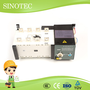 Transfer switch 400 amp 3 phase 30 100a