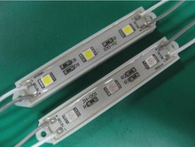 3 pcs new CE and ROHS SMD 5050 led module 12v