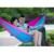 Portable Foldable Single-person Outdoor Hammock Mosquito Hammock Hanging Bed for Camping