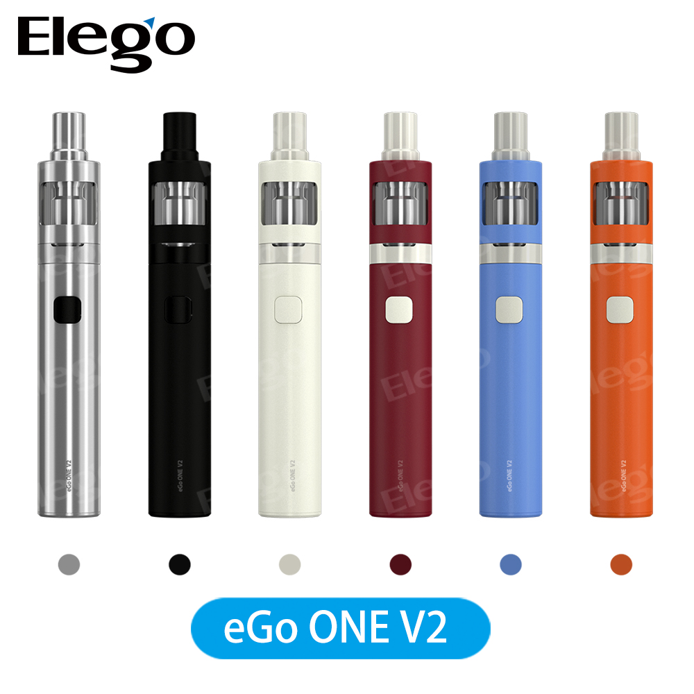 2016 Hot Selling Vape Pen Joyetech eGo ONE V2 Kit vs eGo AIO Kit with Factory Price