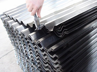 China Metal Aluminium Zinc Sheet for Roofing Prices