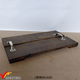 Antique Craft Farmhouse Pallet Wood Serving Trays with Metal Handle
