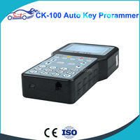 Supporting more 34 car brands and 164 models CK-100 Auto Key Programmer