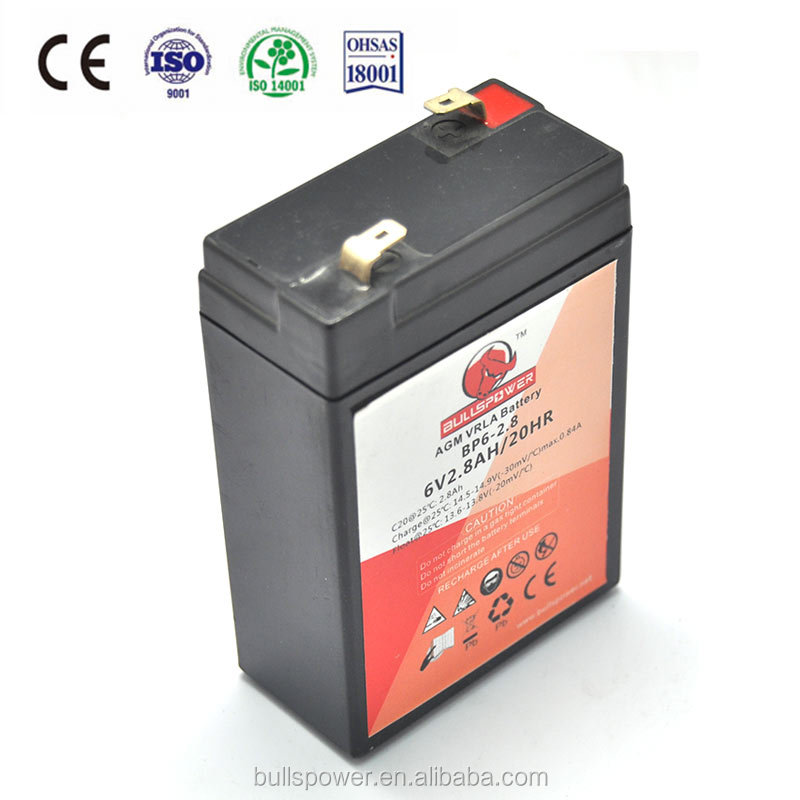 BULLSPOWER vrla battery 12v 7ah,vrla lead acid battery for ups,12v7ah smf vrla battery