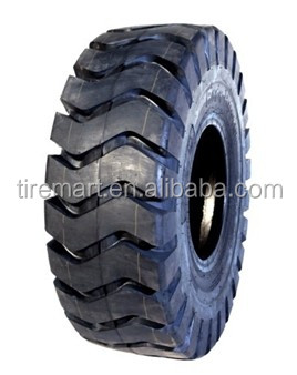 bias OTR tyre loader tires mining tire 17.5-25 20.5-25 23.5-25 E3/L3 E4