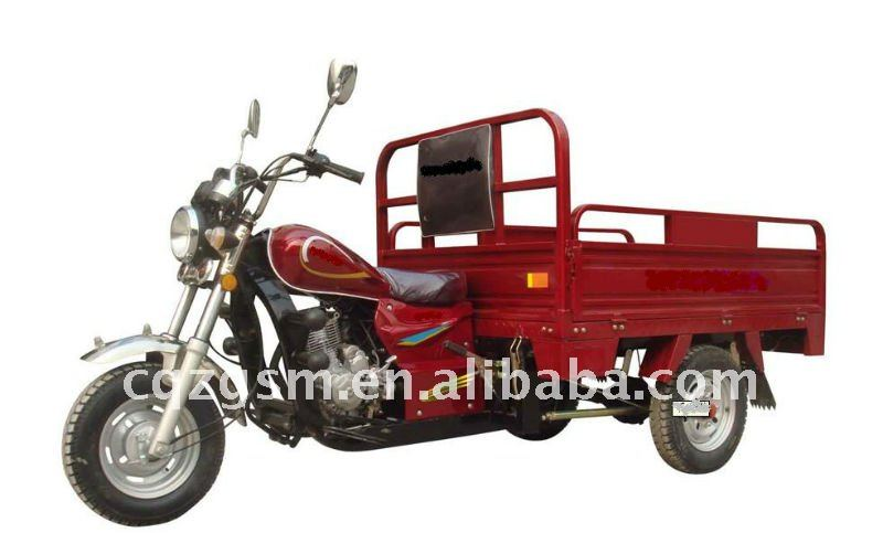 3 Wheel Motor cycle Supplier in China