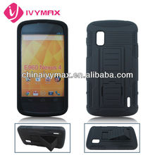 wholesale mobile phone accessory for LG Nexus 4 E960