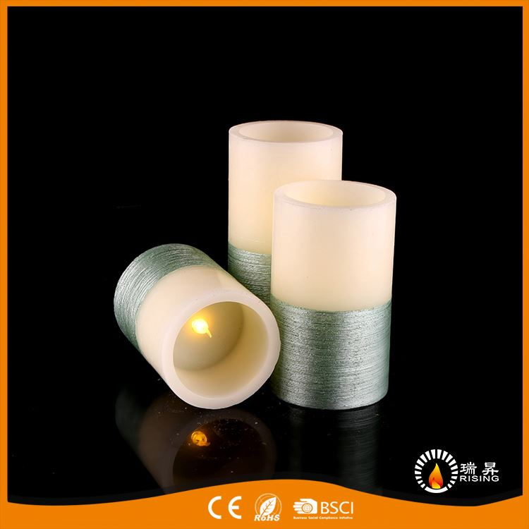 Hottest cheap refinement rechargeable led tealight candles