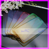 high quality character tpu mobile cover and colorful print mobile case