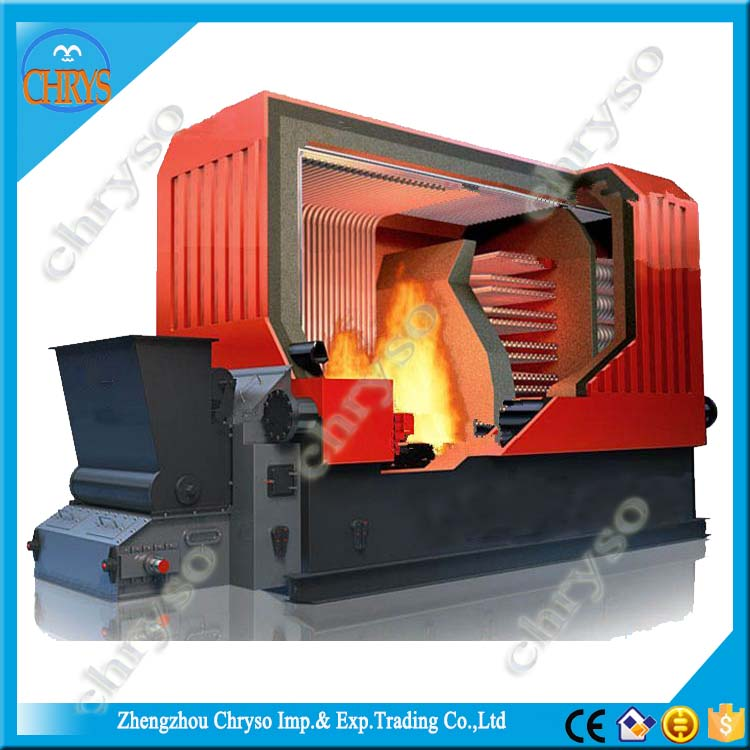 Best Quality Wood Pellet burner for various boiler