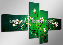 Newest Digital Outdoor Canvas Printed Painting For Decor In Discount Price