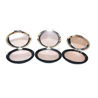 OEM Manufacturer Whitening& Moisturizing Pressed powder Private label compact powder,Best face powder for Makeup foundation