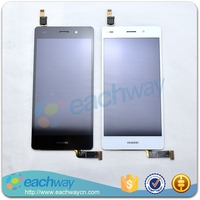Original LCD For Huawei P8 Lite LCD Display With Touch Screen Digitizer Assembly