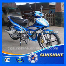 SX110-4 Hot New Brand 110CC Chooper Motorcycle