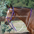Horse Riding Equipment, Pvc Horse Bridle And Horse Bits