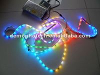Addressable LPD 8806 LED Strip